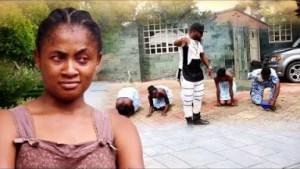 Video: Ugomma The Eyes Of The Gods 2 - 2018 Latest Nigerian Nollywood Movie